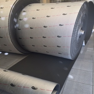 XLPE Duct Insulation 25mm Thickness