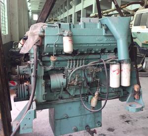 Used komatsu engine sa6d140 ,komatsu engine SA6D125 ,S6D125 ,s6d125-2  ,SA6D125E-3 ,used japan engines