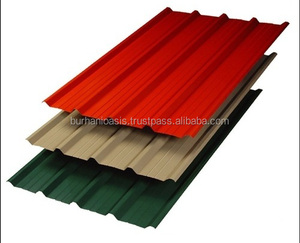 Corrugated Galvanized Iron sheet