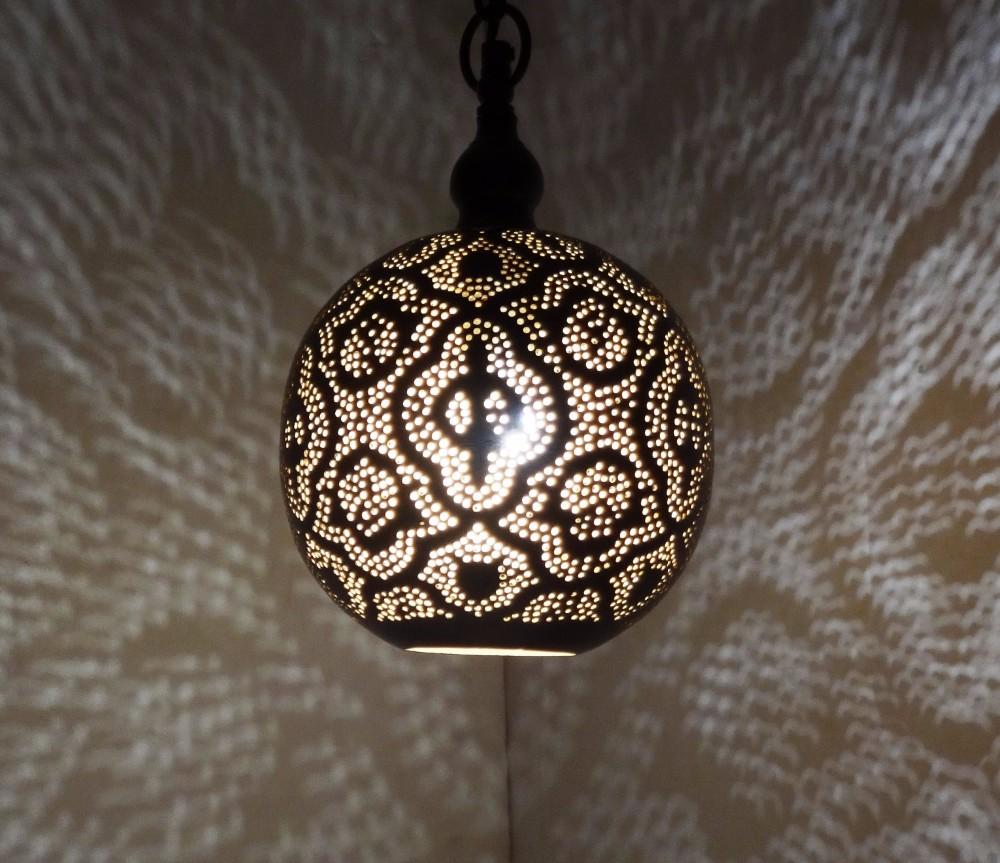gravé 100Fait Par Égyptiennes Lampe Un Suspendues Lampes Main lampes lampes Lampes H Internationale Buy De Marocaines ombre Table lampes cjL4q3AR5