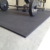 gym rubber floor anti slip