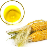 Ukrainian non refined corn oil