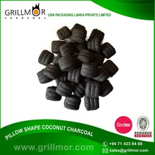 Party BBQ Charcoal for Oven and Open Cooking