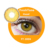 Affordable brand Freshtone Diva butter decorative color contact lens at low cost shipping
