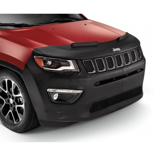 Jeep Compass 82215038 Front End Cover Trailhawk Models