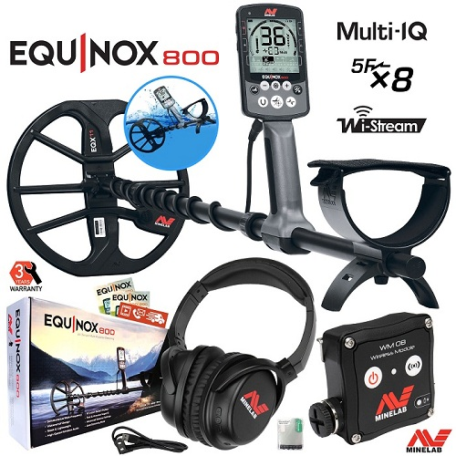 FOR-ORIGINAL-Minelab-EQUINOX-800-Multi-I