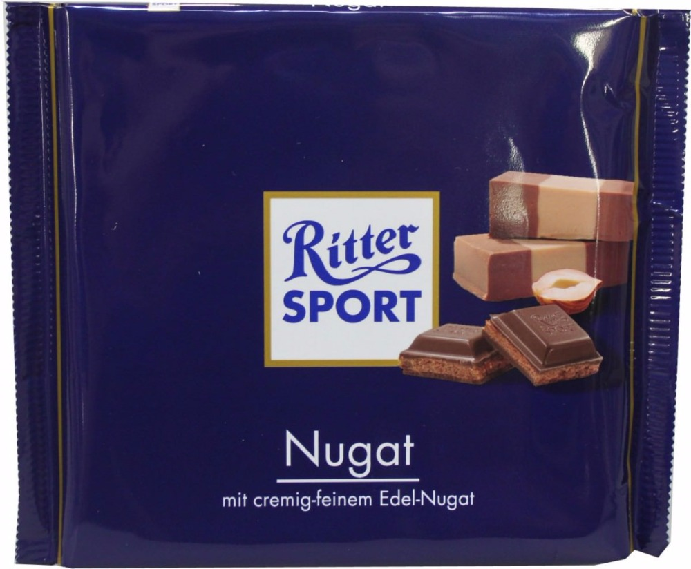 Ritter Sport Chocolate, Ritter Sport Chocolate Suppliers and ...