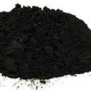 Charcoal powder make from coconut shell 5