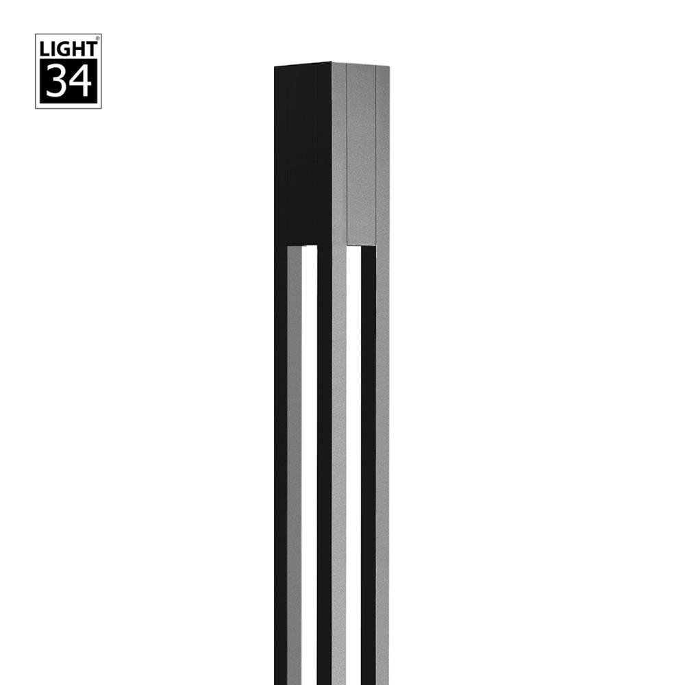 Light Square Column Design Lighting