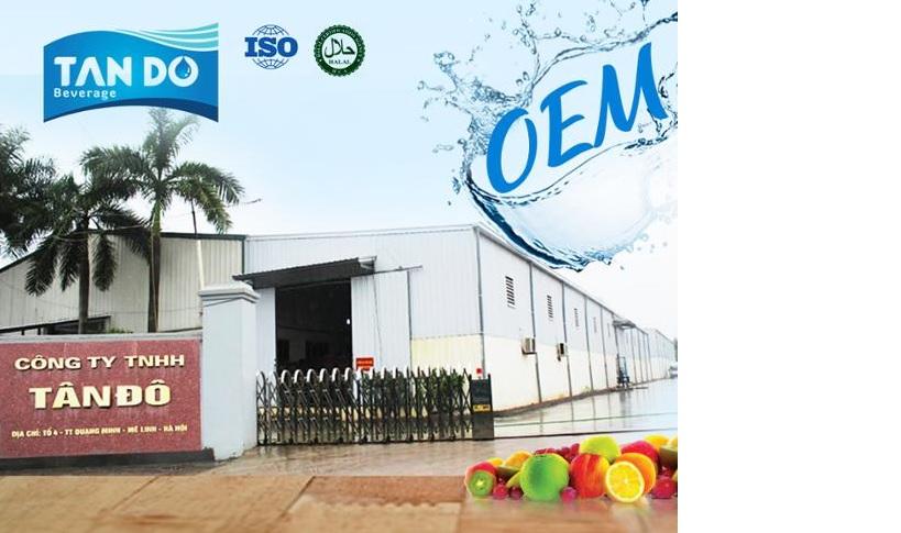 Vietnam tropikal meyve suyu üreticisi mango suyu 330ml can