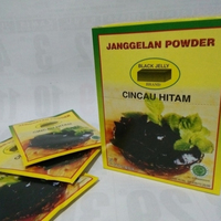 Black Jelly Powder