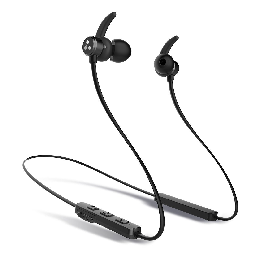 9942f8a6e70 Get Quotations · Bluetooth Earbuds, Syllable Wireless Earbuds D3X In-Ear  Bluetooth Headphones with Microphone, Wireless