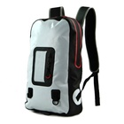 High quality Sealock PVC waterproof outdoor sport camping waterproof backpack for school bag