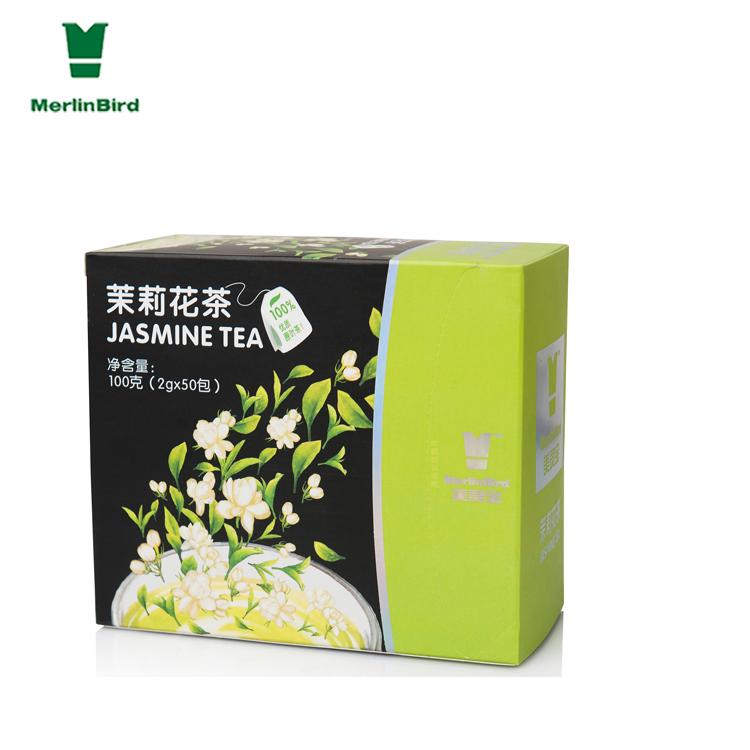 Disposable String Teabags Heat Seal Filter Paper loose green Tea Bags - 4uTea | 4uTea.com