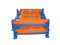 Heavy duty garment steel pallet rack pallet racking systems