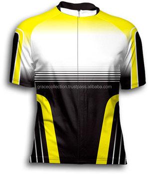 Custom Logo Design Bike Jersey a53efe8f7