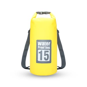 0dd6d3cc5328 Custom Logo Small Super Wet Waterproof Dry Bag Backpack - Buy ...
