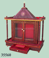 Awesome Indian Temple Design For Home Images - Decoration Design ...