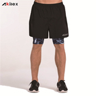 Athletic Apparel Manufactures Wholesale Dry Fit Gym Wear Sport Shorts For Men