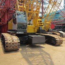 Kobelco Ck1000-iii,90 Ton Crawler Crane For Sale - Buy Crawler Crane