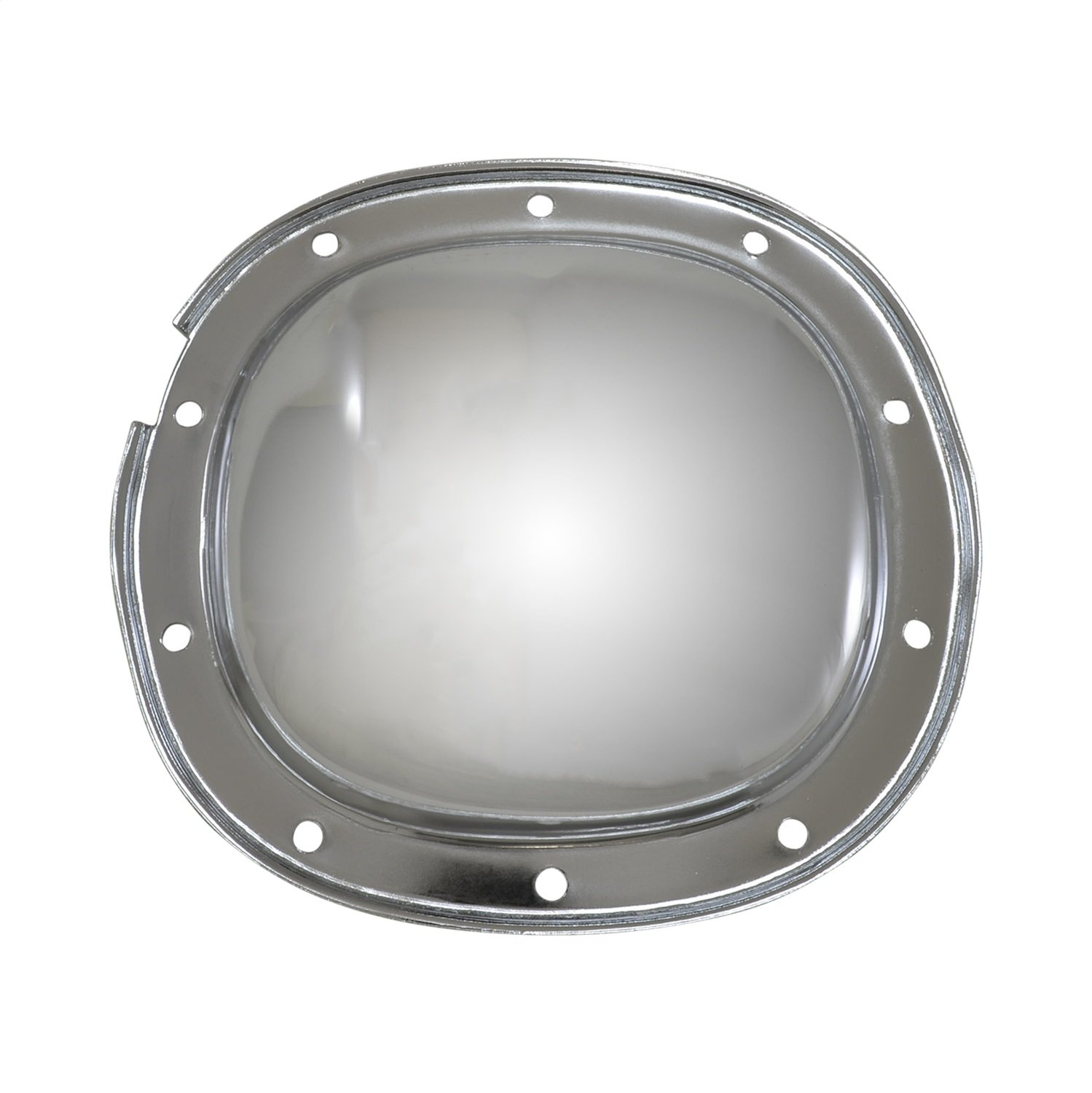 """Yukon (YP C1-GM7.5) Chrome Cover for GM 7.5"""" Differential"""