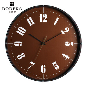 High quality decorative wall clock for whole sale