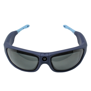 Waterproof Outdoor Sports Sunglasses Camera IP55 Class 3 HD 1080P Camera Action