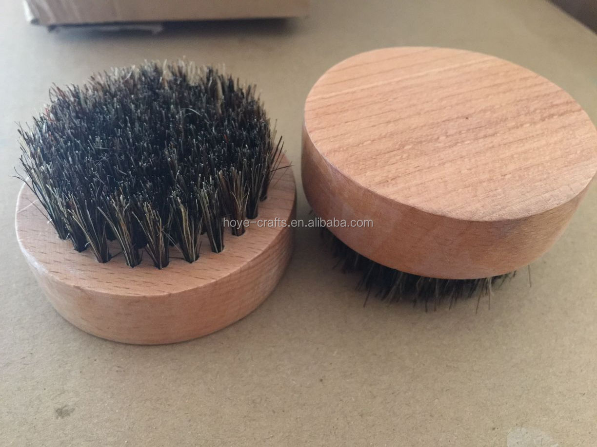 wholesale beard care kit beard brushes shave brush for men