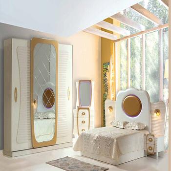 Ipek Bedroom Set - Buy Luxury Bedroom Set,Kids Bedroom Set,Girls Bedroom  Sets Product on Alibaba.com