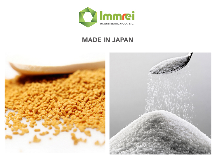Japan oem japan wholesale hemp bulk advanced nutrition Granules