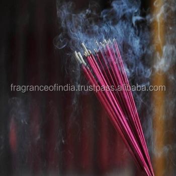Custom Natural Organic Wholesale Incense Sticks~ Organic Incense  Sticks~organic Aromatic Incense Sticks - Buy Agarbatti Bamboo Stick,Organic  Incense