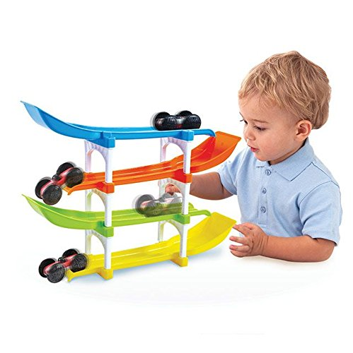 Child CostumeDisguise 24872 Toddler Turbo Racer Driver Infant