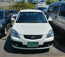 2005 KIA PRIDE DOHC LX used car (17060087)