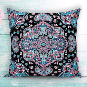 Home Textile and Decoration, Bedroom, 3D Decorative Pillow Case Cover, For Sofa, High Quality