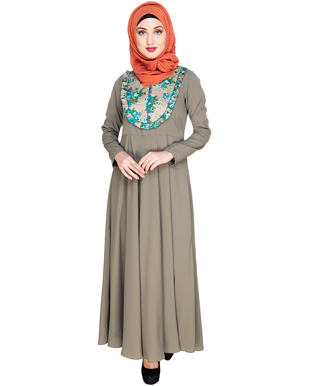53499721770 India Modest Clothing
