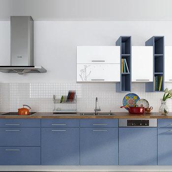 Moderno Fiore Di Colore Pittura Idee Mobili Da Cucina In Legno - Buy  Armadio Da Cucina Idee,Assemblaggio Armadio Da Cucina,Pittura Mobili Da  Cucina ...