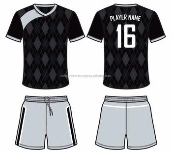Regista 14 Soccer Uniform Promotion Best 2017 2016 Custom Thai Quality Jersey