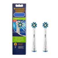 Electric toothbrush replacement heads ,cross action,floss action,3d white,sb17a, Precision clean ,ORiginal item