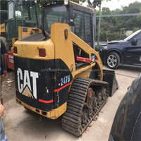 Used CAT Multi Terrain Loader for sale, used CAT 247B Skid Steer Loader for sale