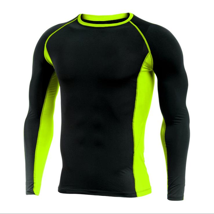 f55453fd7 الجملة المألوف عاكسة شعار رجل ملابس رياضية دنة رياضة ارتداء اللياقة البدنية  الملابس