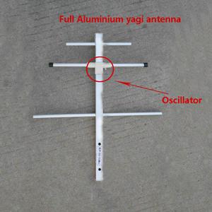Yagi Uda Antenna, Yagi Uda Antenna Suppliers and