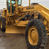 Used Motor Grader Cat 14G For Sale,Used Caterpillar Motor Grader,Cat 12G 14G 120G 140H Used Motor Grader