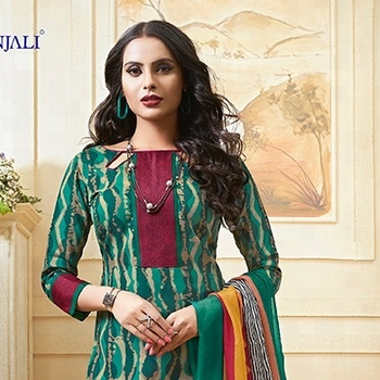 BUY NEW INDIAN LADIES SUIT SALWAR ROYAL TRADERS
