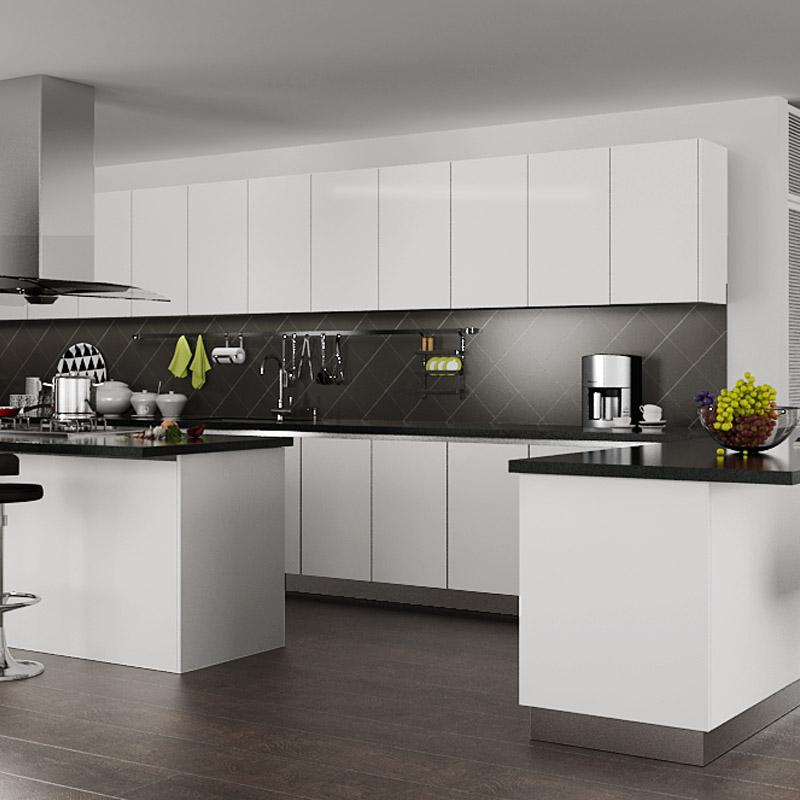 Oppein Design Modern White High Gloss Kitchen Cabinet Buy Modern Kitchen Cabinet Design High Gloss Kitchen Cabinet Kitchen Cabinets Product On Alibaba Com