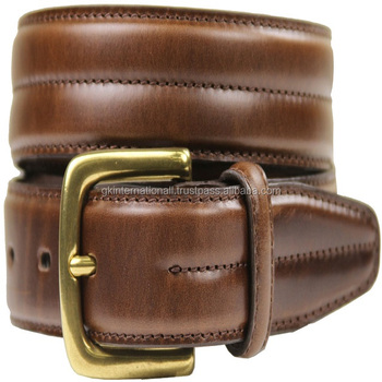 Best Quality Genuine Leather Formal Belts Buy Leather Replica