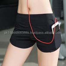 Costume design New Design High Quality Women Sexy Sport Tight Shorts