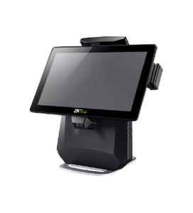 ZKTeco ZK7550, IP64 Water & Dust Proof, 15 LCD Display, 2 5'' SATAIII HDD  Storage