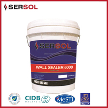 Wall Sealer - Arcrylic Emulsion Paint Coating Primer for Interior & Exterior in Bucket from Malaysia