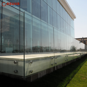 Frameless Glass Balustrade Frameless Glass Balustrade Suppliers And