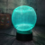 Remote Control Baseball 3D Night Light Sporting Lighting USB 7 Color Changing LED Touch Desk Table Lamp Kids Toys Boy Gifts